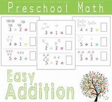 math addition worksheets for preschool 9954 preschool math easy addition preschool math simple math math for