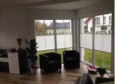 Fenster Ohne Gardinen - sichtschutz auch f 252 r gro 223 e fenster mit sensuna 174 plissees