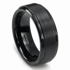 27 black men s wedding bands ideas