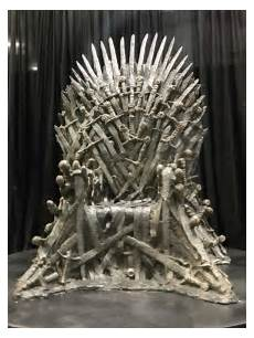 What Are There Is No Iron Throne Of Anymore