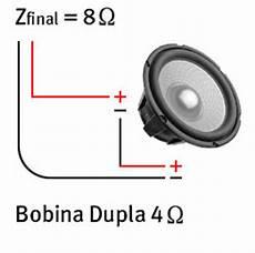 eletr 244 nica e tudo mais conhe 231 a o alto falante de bobina dupla