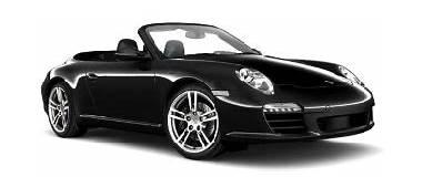 Porsche 911 Cabriolet Black Edition 2010 Price Specs