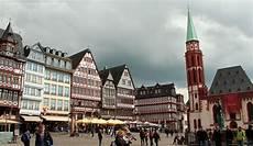 frankfurt journey around the globe