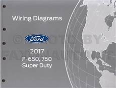 Ford Duty Truck Wiring Diagram by 2017 Ford F 650 And F 750 Duty Truck Wiring Diagram