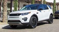 Range Rover Discovery Sport - 2016 land rover discovery sport white land rover