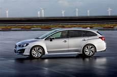 Subaru Levorg 2019 Actualizaci 243 N A Un Mejor Precio