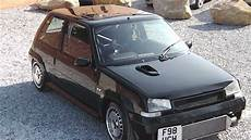 Renault 5 Gt Turbo 208 Bhp For Sale At Www Motorclick Co