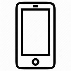 Electronic Handphone Hp Icon