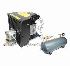 compresseur d air 14m3 h pression 10 bar cuve 15 litres