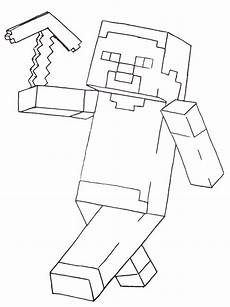 Malvorlagen Minecraft Pe Free Printable Coloring Pages For Boys Including