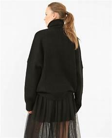 Pullover Mit Perlen Schwarz 409390899a08 Pimkie