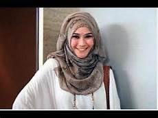 Pin By Adinda Pertiwi On Hijabers Tutorial