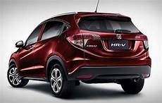 2020 honda hrv redesign exterior interior engine price