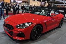 new 2019 bmw z4 revealed at motor show auto express