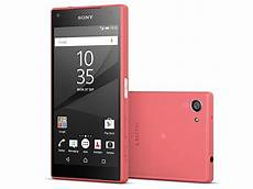 sony xperia z5 compact smartphone review notebookcheck