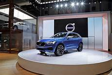 Nouveau Volvo Xc60 Salon De 232 Ve 7 Mars 2017 Photo Ace