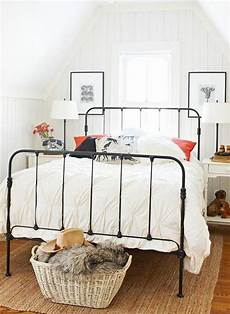 White Metal Bed Bedroom Ideas by I Think I Want An Iron Bed Frame Iron Beds Honestly