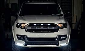 2019 Ford Endeavour  Look HD Wallpapers Car Release Preview
