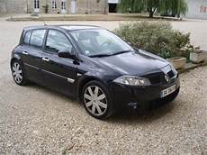 Renault Megane 2 Rs Sport Noir Mitula Auto