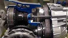 audi multitronic gearbox model
