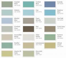 seaside paint colors you will love coastal paint colors