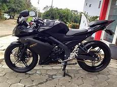 Modifikasi Yamaha R15 by Modifikasi Yamaha R15 R Way Collection