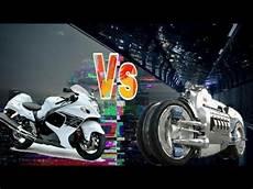 Dodge Tomahawk Vs Hayabusa dodge tomahawk vs hayabusa v2 0