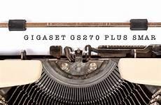 gigaset gs270 plus smartphone ohne vertrag handy mit
