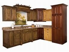 Amish Kitchen Furniture Amish Made Cabinets