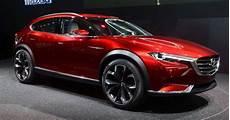 Mazda Confirms New Model For Geneva Is It The 2020 Cx 3