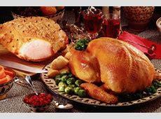 Express Turkey and Ham dinner   Food Ireland Irish Recipes
