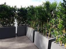 Sichtschutz Hecken Bambus Premium Kunstpflanzen