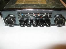 oldtimer radio blaupunkt frankfurt stereo 7630642 biete