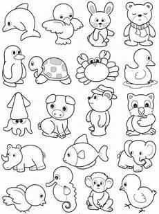 Malvorlagen Tiere Zum Ausdrucken Romantik S 252 223 E Kleine Tiere Zum Ausmalen Ausmalen Und Malvorlagen