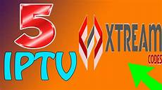 5 iptv server xstream code gratuit free try it now youtube