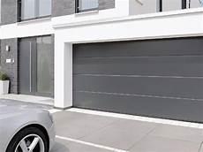 Porte De Garage Sectionnelle Largeur 3m La Culture De La