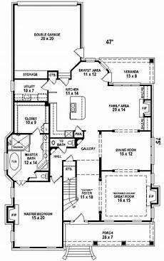 quot 2 story quot house plan quot narrow lot quot quot courtyard quot quot downstairs master quot search kw dream