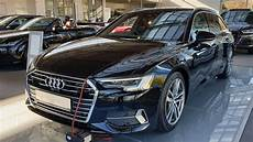 2018 Audi A6 Avant Sport 45 Tdi Quattro Tiptronic Audi