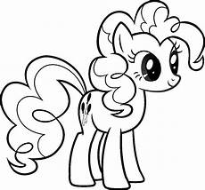 my pony coloring pages for print for free or