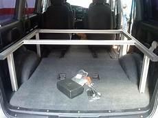 t5 cing ausbau pin la auf vw caravelle wohnmobil nissan und
