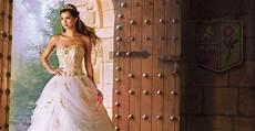 robe la et la bete 22192 la robe de mari 233 e princesse une tendance ind 233 modable pour un mariage de r 234 ve obsigen