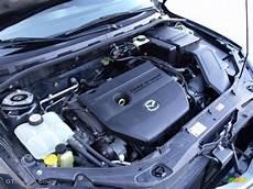 auto air conditioning service 2011 mazda mazda2 engine control 2006 mazda mazda3 s touring hatchback 2 3 liter dohc 16v vvt 4 cylinder engine photo 47282457