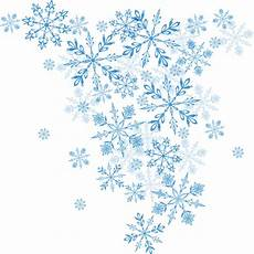 Snowflake Background Transparent Free