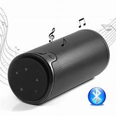 Portable Wireless Bluetooth Speaker Waterproof Bass by Aliexpress Buy Waterproof Portable Metal Wireless