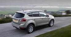 2009 ford kuga gallery 287828 top speed