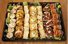 Platters Food Categories