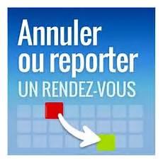 Annuler Ou Reporter Un Rendez Vous En Ophtalmologie