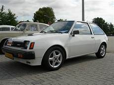 Turbo J 1982 Mitsubishi Colt Specs Photos Modification