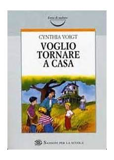 voglio casa voglio tornare a casa di cynthia voigt recensione libro