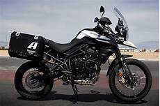 tiger 800 xc the klr650 dualsport thumpers unite